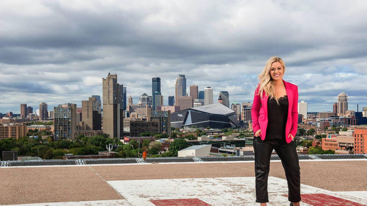 Carly Zucker Living With Purpose